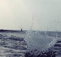 Splash by KatiBear