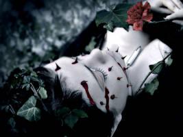 Nature Bleeds