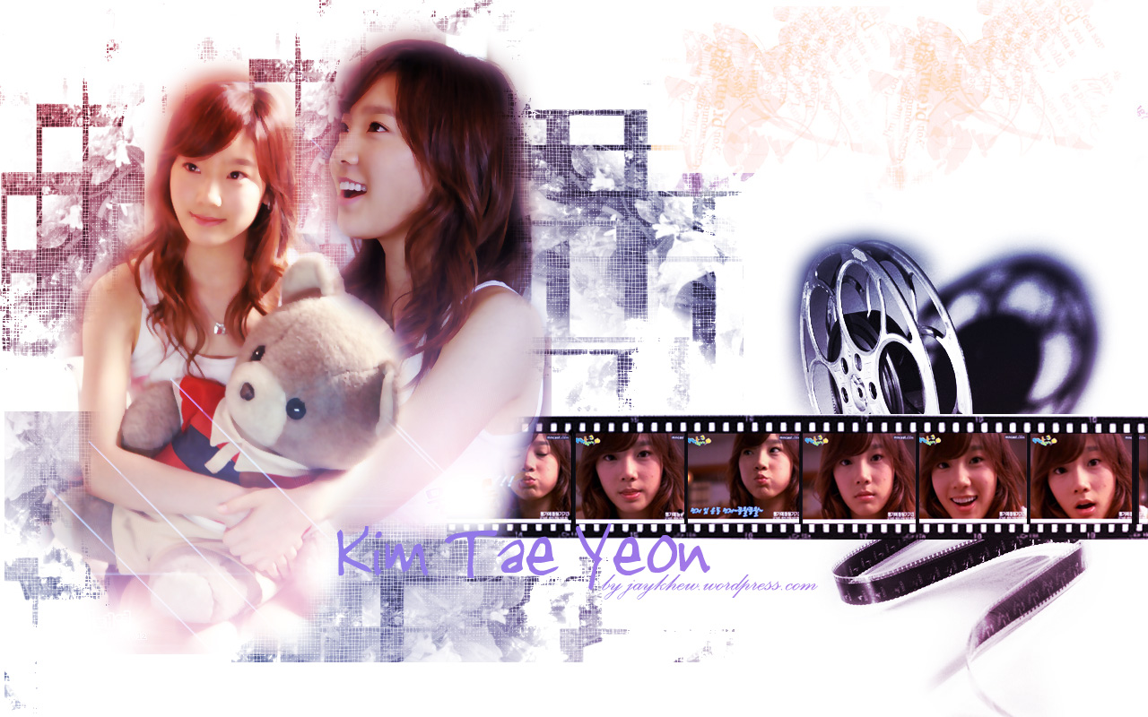 [PICS] Taeyeon Wallpaper Collection Cute_Tae_Yeon_Game_Evil_by_jaykhew