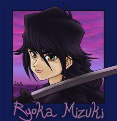 Ryoka Mizuki