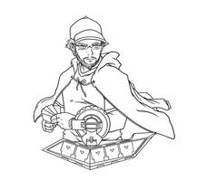 Duelist Commission WIP Preview