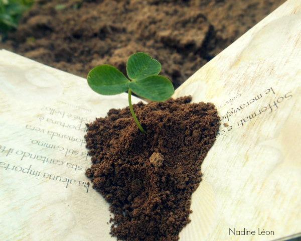 Earth Day by nadineleon