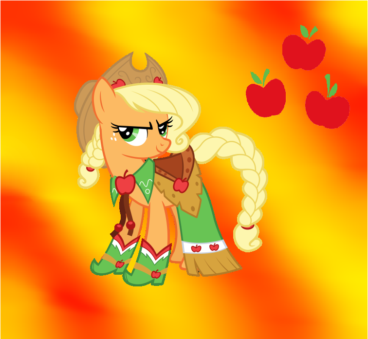 applejack gala dress wwwpixsharkcom images galleries