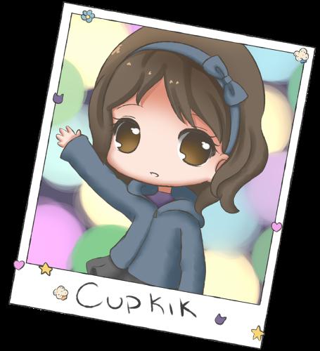 July 2012 ID by Cupkik