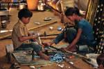 Making Dandiyas II