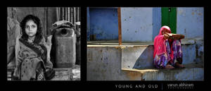 Young and Old by varunabhiram
