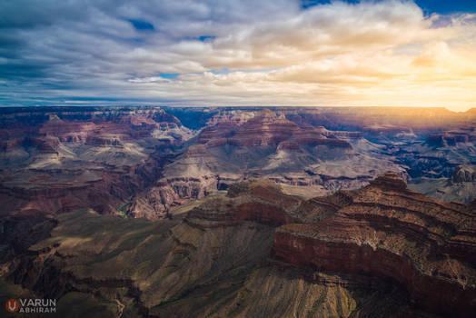 Grand Canyon: South Rim