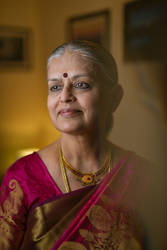 Mom by varunabhiram