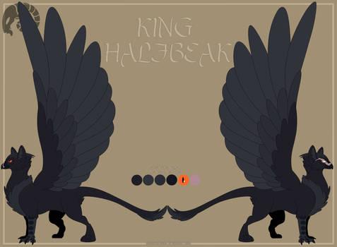 King Half Beak