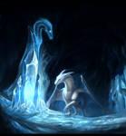 Bound By Destiny by DraconicXeno515