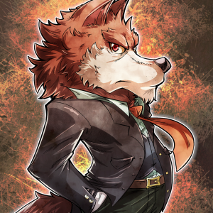 AbyssWolf's Profile Picture
