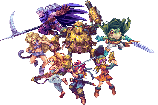 [Image: chrono_trigger_by_abysswolf-d6enfe8.png]