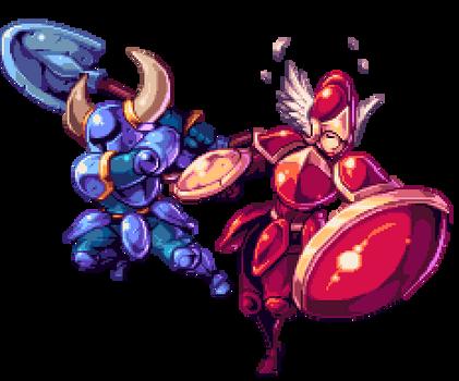 Shovel Duo
