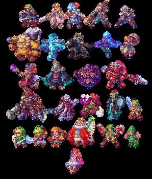 Hyrule Warriors All Stars (update)