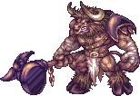 Magnataur by AbyssWolf