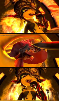 Triple Shot - Twili Revenge (Remaster)