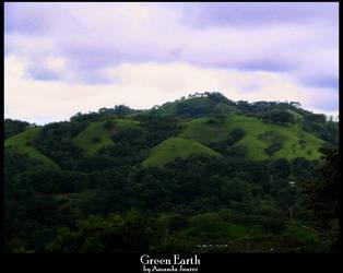 Green Earth by Verona84