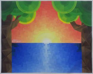 Dawn by a-p-b