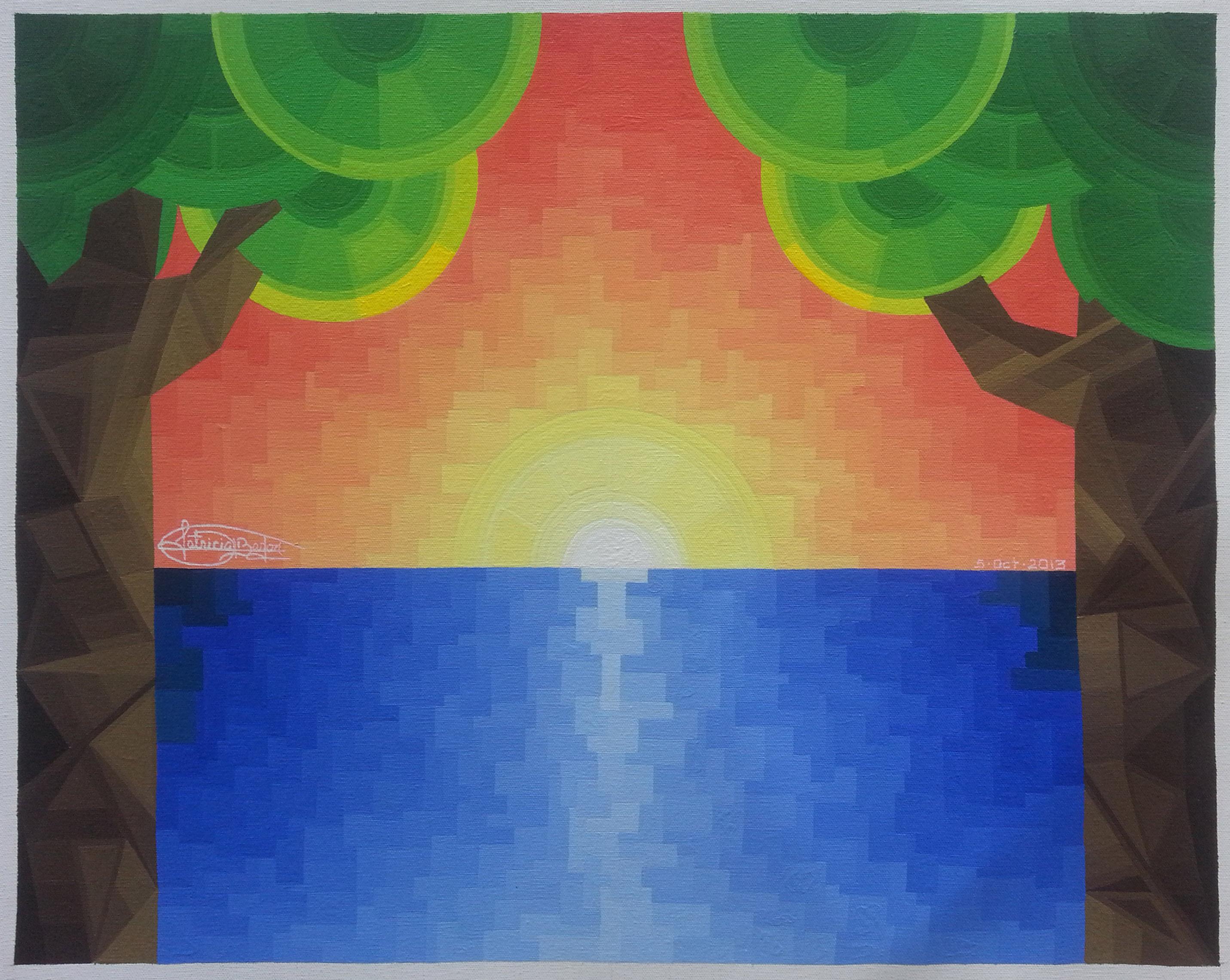 Dawn by apbaron