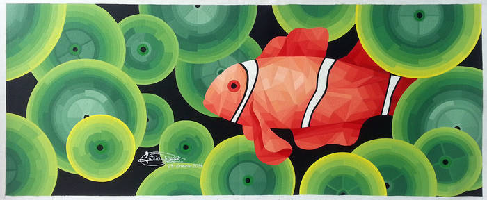 Right Fish