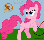 The Hunger Games - MLP