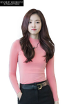 [render #94] Apink Naeun PNG