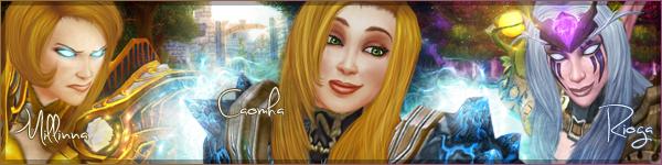 Signature - Caomha (1) by cynsacat