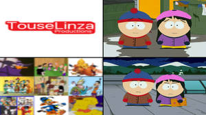 TouseLinza Yes Bart-Toons No