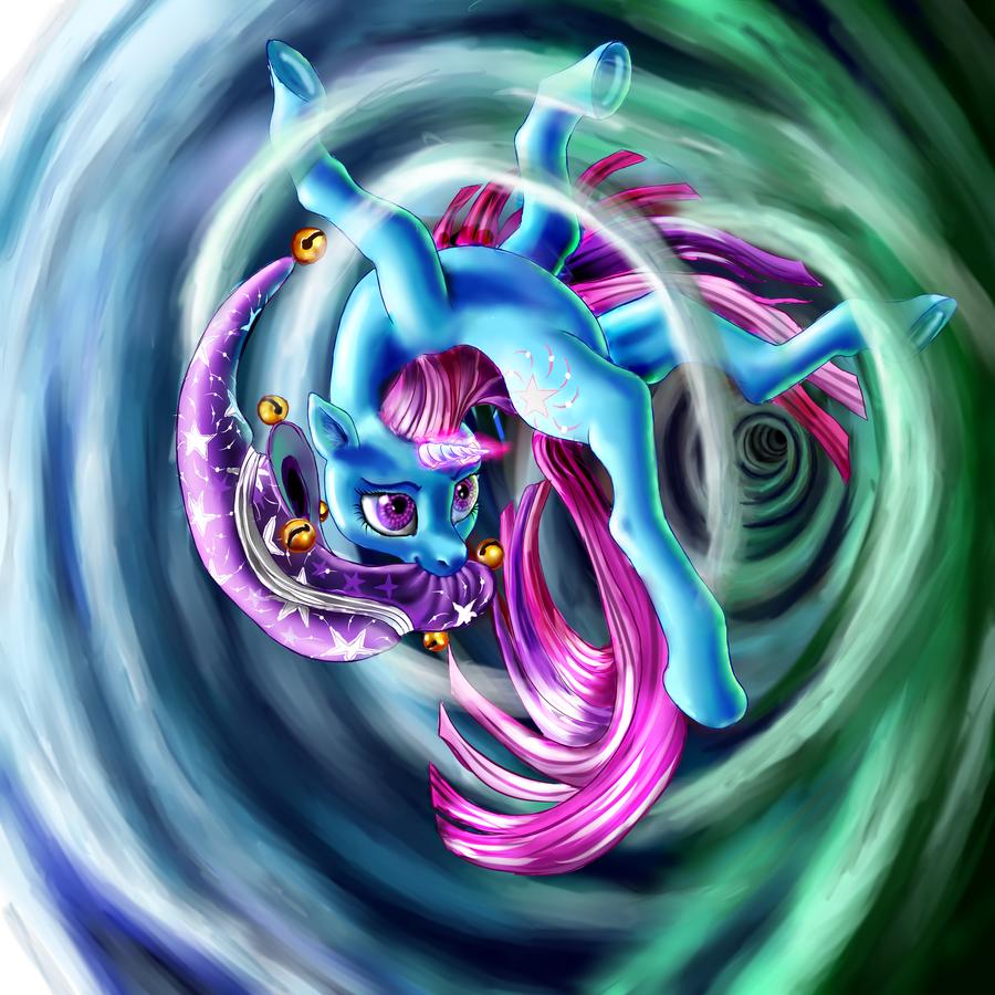 Starswirl by KirikD