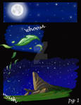 Unnamed Comic pg 1 by Hazard-Blue-7