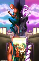 The Amazing Spider-Man S1