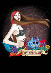 Malice in Nightmareland