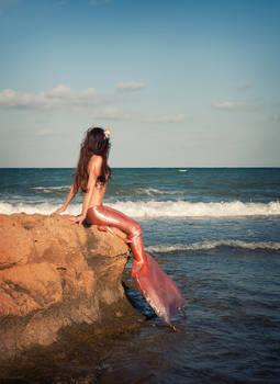 Nereida, the Siren