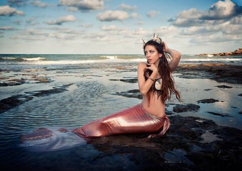 Nereida, the Siren I