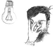 Facepalm of Failure by kingthethird