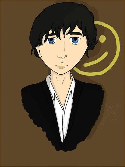 Sherlock by misiewk