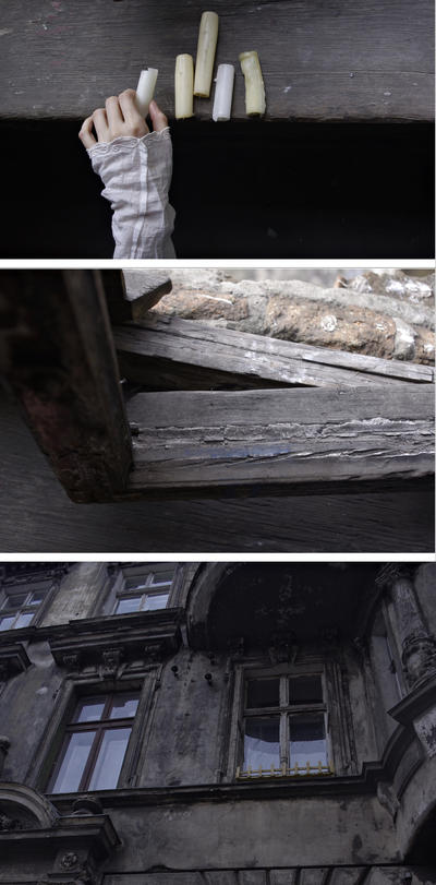 grey hours of those afternoons by maybe-paper-hearts