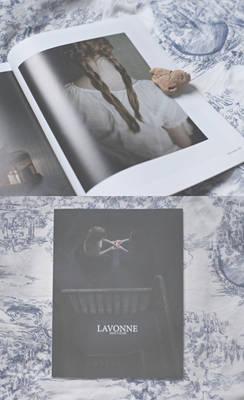 attic on birdy street serie in Lavonne Magazine