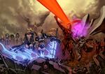 X-men Team Cyclops