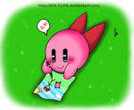Kirby Paint :D