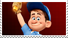 Wreck It Ralph: Felix Stamp by DIIA-Starlight
