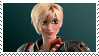 Wreck It Ralph: Sergeant Calhoun Stamp by DIA-TLOA