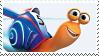 DreamWorks: Turbo Stamp by DIIA-Starlight