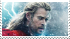 Thor 2: The Dark World Stamp by DIA-TLOA