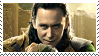 Thor 2:  Loki Stamp by DIA-TLOA
