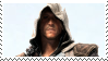 Edward Kenway Stamp by DIA-TLOA