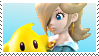 Princess Rosalina Stamp by DIIA-Starlight