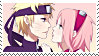 Narusaku Stamp 02 by DIA-TLOA