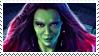Gamora Stamp by DIA-TLOA