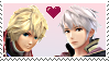 Shulk X Robin Stamp by DIA-TLOA